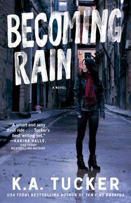 Becoming Rain book
