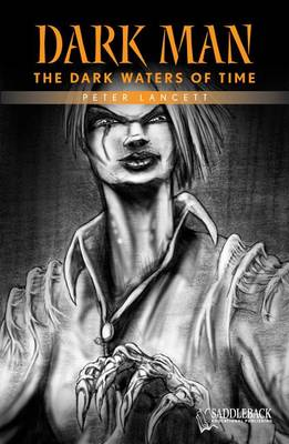 Dark Waters of Time (Orange Series) by Peter Lancett