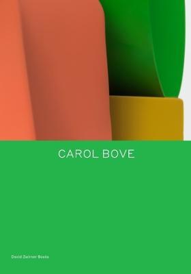 Carol Bove by Johanna Burton