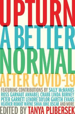Upturn: A better normal after COVID-19 book
