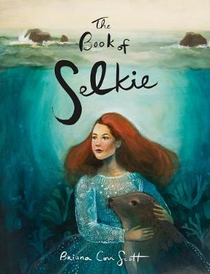 The Book of Selkie book