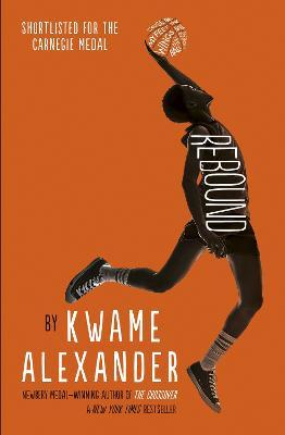 Rebound by Kwame Alexander