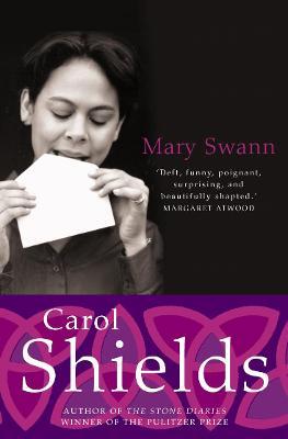Mary Swann book