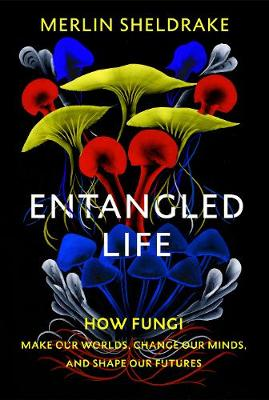 Entangled Life: How Fungi Make Our Worlds, Change Our Minds and Shape Our Futures book