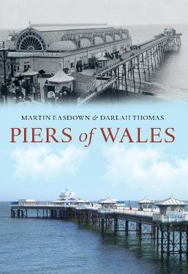 Piers of Wales by Martin Easdown