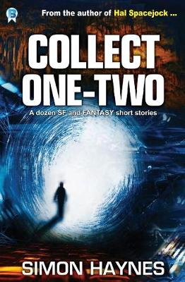 Collect One Two by Simon Haynes