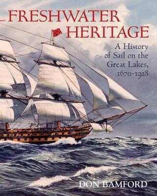 Freshwater Heritage by Don Bamford