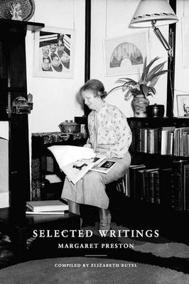 Selected Writings - Margaret Preston by Margaret Preston