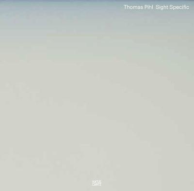 Thomas Pihl: Sight Specific book