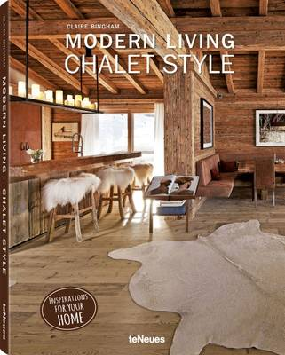 Modern Living by Claire Bingham