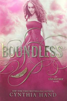 Boundless by Cynthia Hand