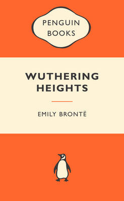 White Fang by Emily Bronte