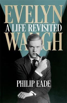 Evelyn Waugh book
