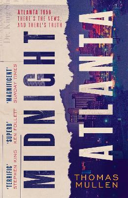 Midnight Atlanta book