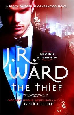 Thief by J. R. Ward