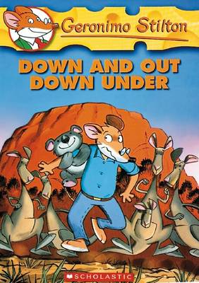 Down and Out Down Under book
