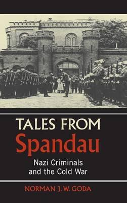 Tales from Spandau book