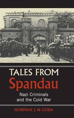 Tales from Spandau book