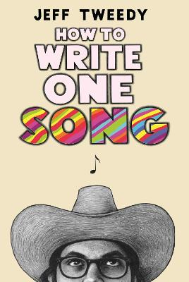 How to Write One Song book