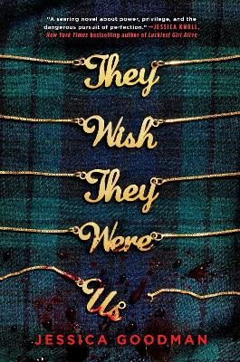They Wish They Were Us book