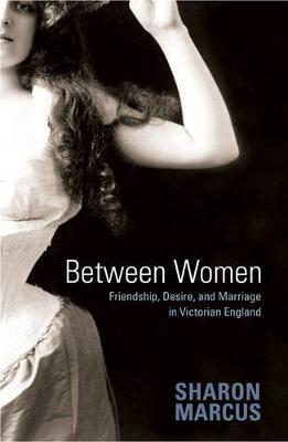 Between Women book