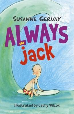 Always Jack book