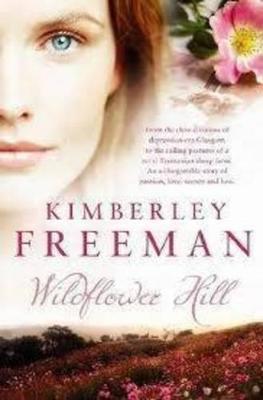 Wildflower Hill book