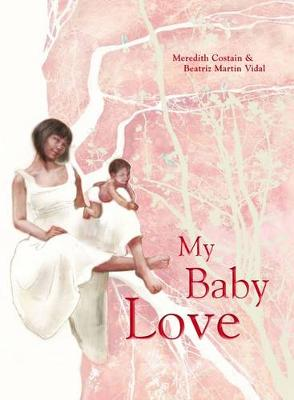 My Baby Love book