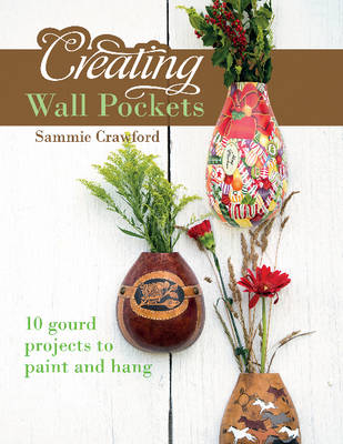 Creating Wall Pockets by Sammie Crawford
