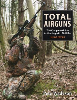 Total Airguns by Peter Wadeson