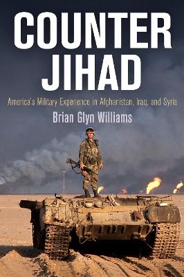 Counter Jihad by Brian Glyn Williams
