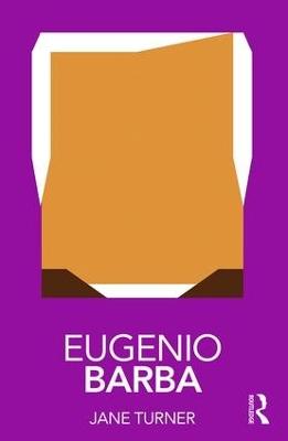 Eugenio Barba book