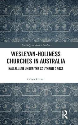 Wesleyan-Holiness Churches in Australia book