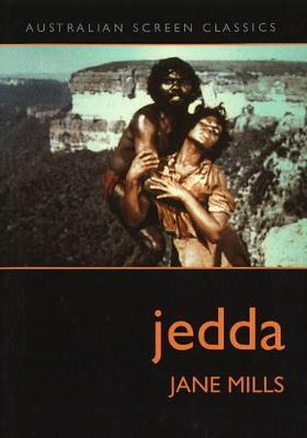 Jedda by Jane Mills