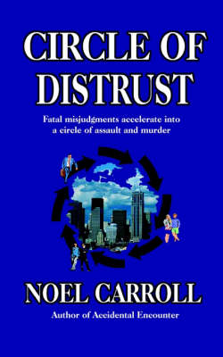 Circle of Distrust by Noel Carroll