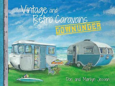 Vintage and Retro Caravans book