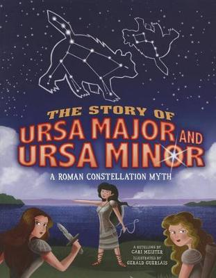 Story of Ursa Major and Ursa Minor book