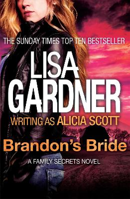 Brandon's Bride by Alicia Scott
