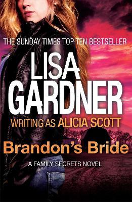 Brandon's Bride by Alicia Scott