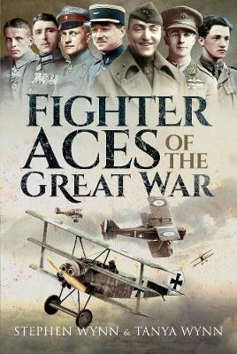Fighter Aces of the Great War book