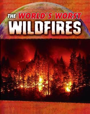 The World's Worst Wildfires by Tracy Nelson Maurer