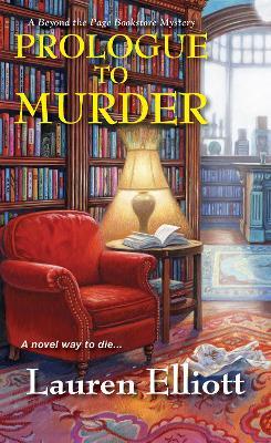 Prologue to Murder book