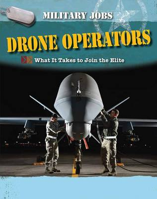 Drone Operators by Tim Ripley