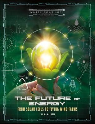 The Future of Energy: From Solar Cells to Flying Wind Farms book