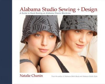 Alabama Studio Sewing + Design by Natalie Chanin