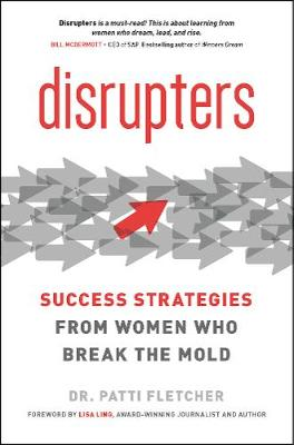 Disrupters book