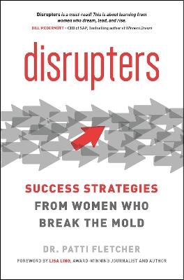 Disrupters by Patti Fletcher