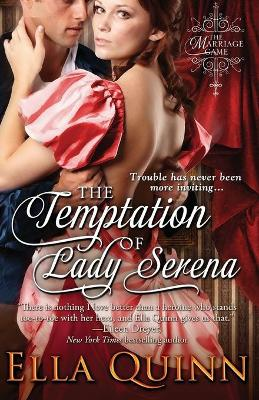 Temptation of Lady Serena book