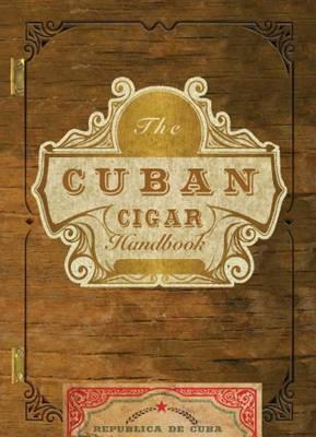 The Cuban Cigar Handbook by Matteo Speranza