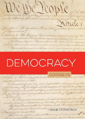 Democracy by Anne Fitzpatrick